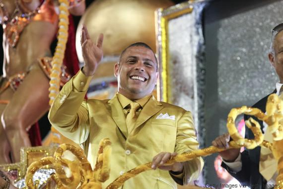 ronaldo carnival