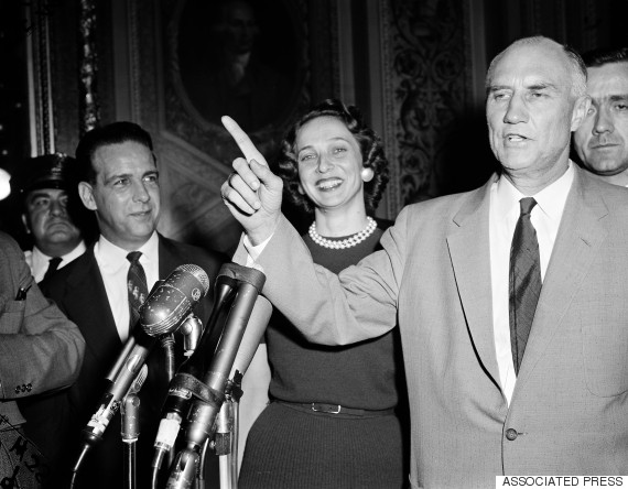 filibuster strom thurmond