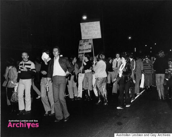 mardi gras 1978