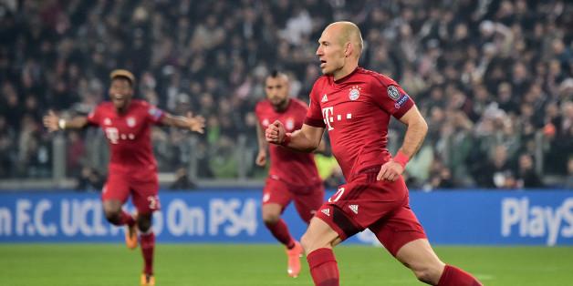 VIDÉOS. Le résumé et les buts de Juventus-Bayern en huitièmes de finale aller de la Ligue des champions