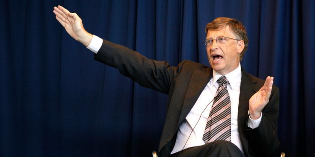 """Bill Gates sagt ein """"Wunder"""" voraus - und es könnte schon sehr bald unsere Welt radikal verändern"""