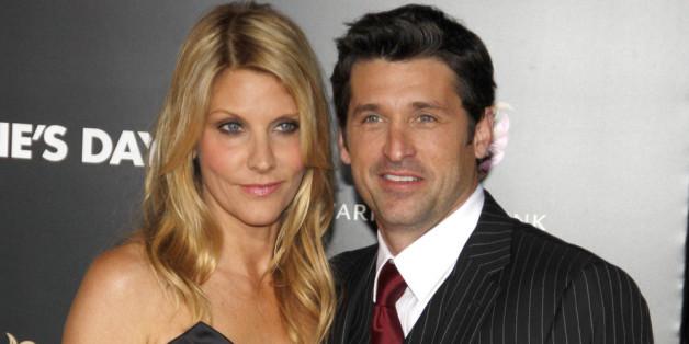 Patrick Dempsey und seine Frau Jillian lassen sich wohl nicht scheiden lassen
