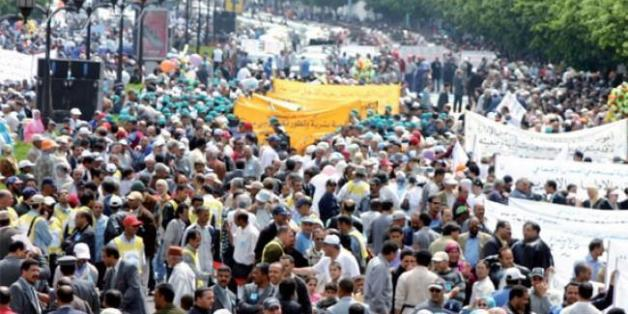 La grève générale du 24 février en 4 questions