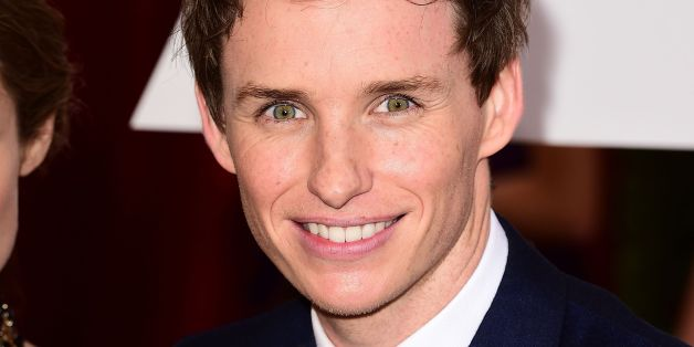 File photo dated 22/02/15 of Eddie Redmayne who may not have won his second consecutive Bafta for Best Actor, but the loss has not dented the dazzling rise of his career at all.