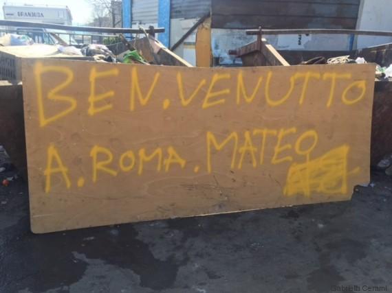 salvini rom