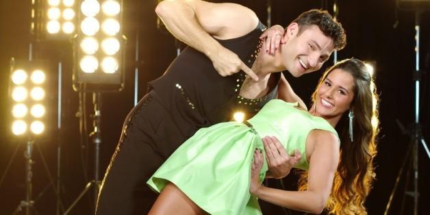 """Die Paare von """"Let's Dance"""" stehen fest"""