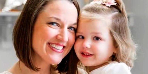 Mit einem herzerreißenden Brief wendet sich Lindsay Rhoades an ihre verstorbene Tochter