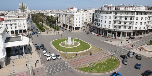 Rabat, ville où l'on vit le mieux au Maghreb