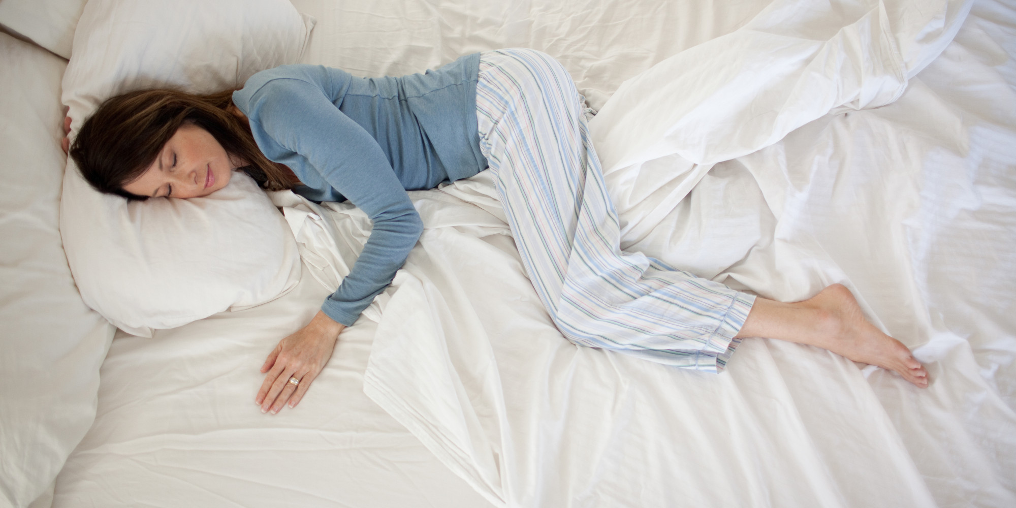 Sleep Naturally Without The Use Of Pills
