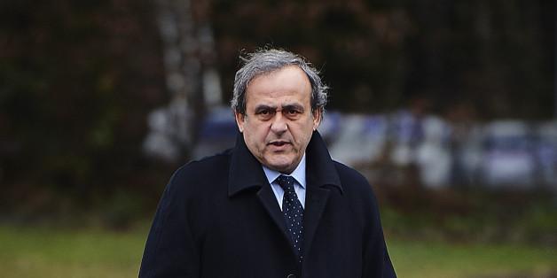 """Platini juge """"insultant et honteux"""" le maintien de sa suspension, réduite de 8 à 6 ans"""