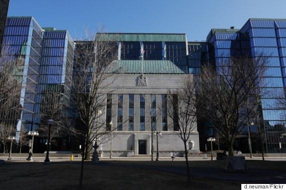 bank of canada ottawa