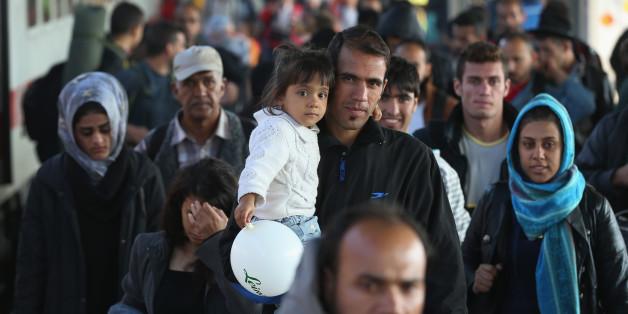 Die EU-Kommission empfiehlt Verlängerung der Grenzkontrollen in Europa.
