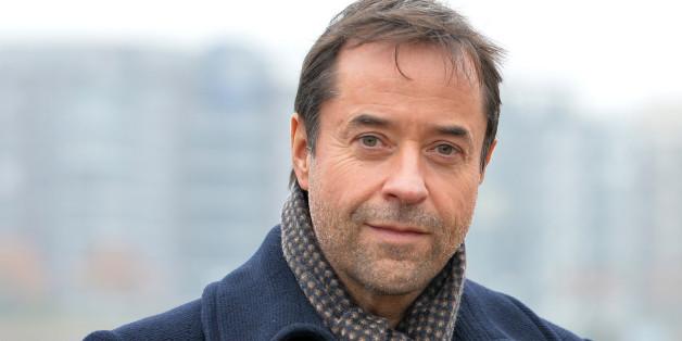Der Schauspieler Jan Josef Liefers