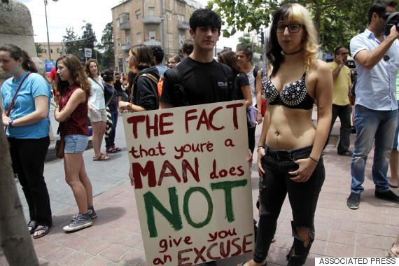 slutwalk