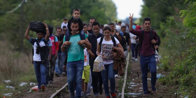 Der österreichischer Außenminister hat offene Grenzen kritisiert