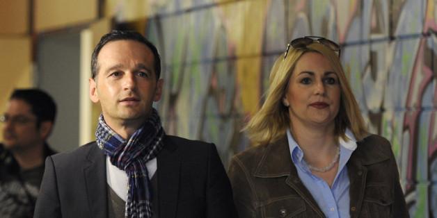 Heiko und Corinna Maas trennen sich, das hat ihr Anwalt bekannt gegeben