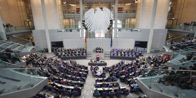 Der Bundestag hat über das Asylpaket II abgestimmt