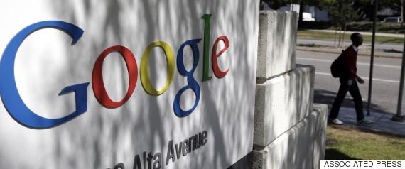 google employee