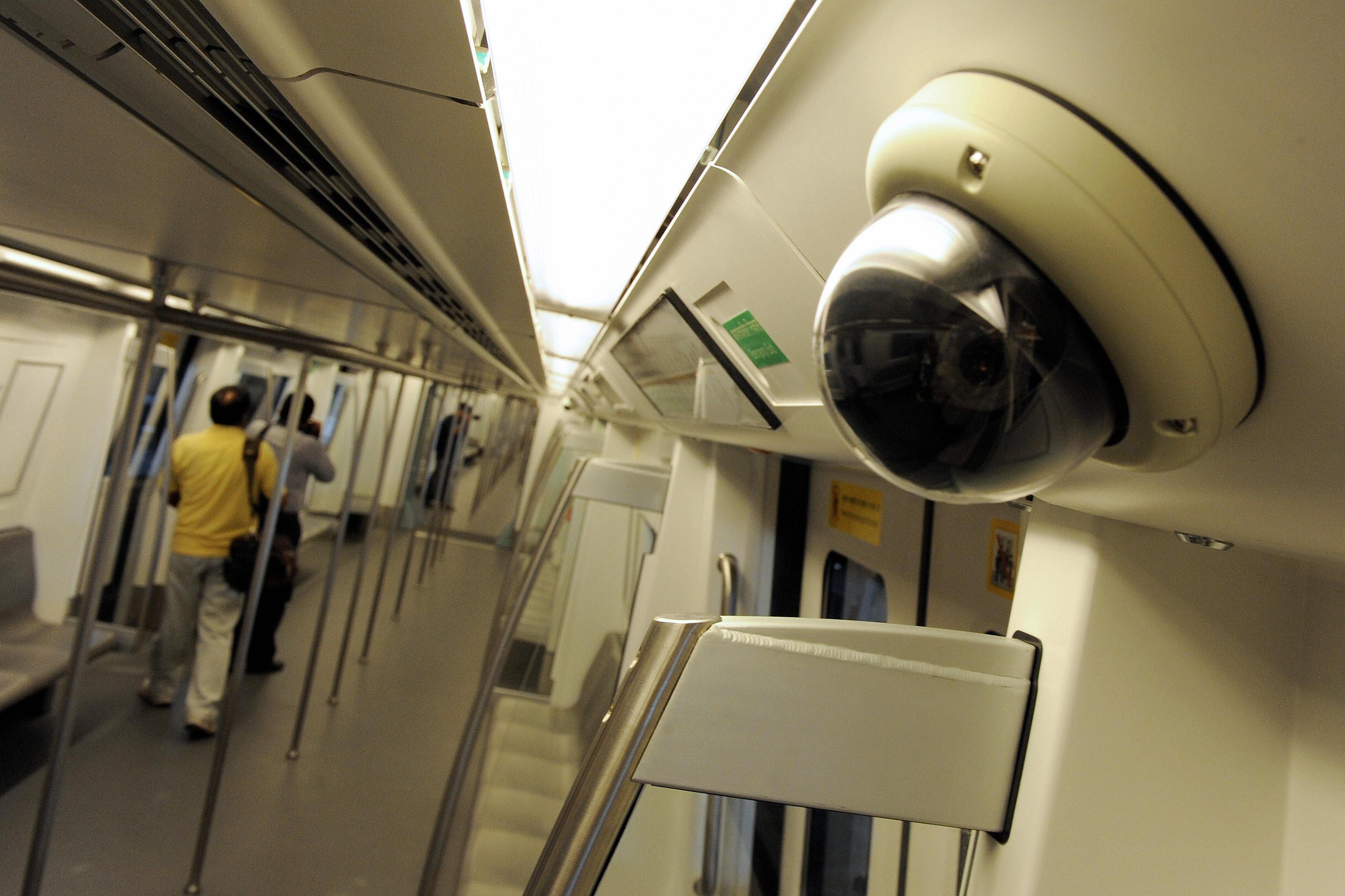 railway india cctv
