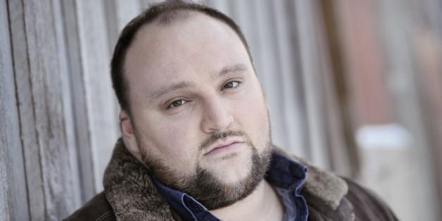 """Mit """"Nur ein Lied"""" tritt Alex Diehl am Donnerstag bei dem ESC-Vorentscheid in Köln an"""