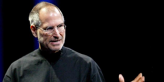 Was Steve Jobs vor 10 Jahren gesagt hat, beschreibt heute die Flüchtlingskrise perfekt