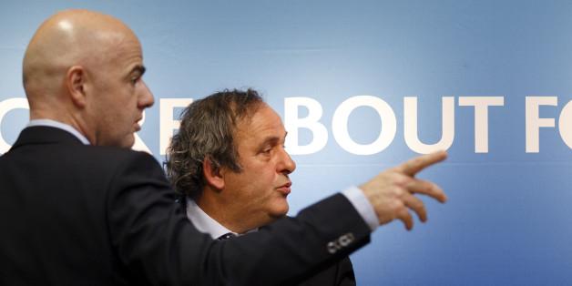 Intègre et favori à la présidence de la Fifa, est-ce bien raisonnable ?