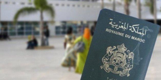 Restrictions de visa: Le Maroc remonte doucement la pente