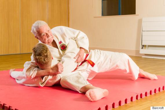 jack hearn judo