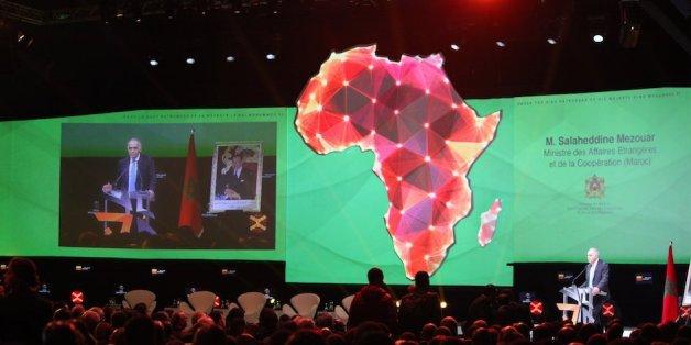Forum Afrique Développement: Le Maroc résolument tourné vers le sud