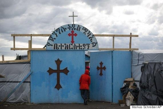 calais church