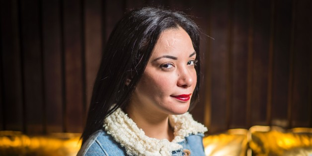 Loubna Abidar a de la concurrence