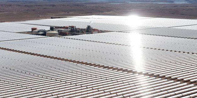 Énergies renouvelables: Le Maroc en bonne position à l'échelle mondiale