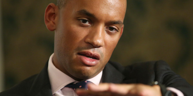 "Chuka Umunna: ""I think there is a problem with anti-Semitism on the fringes of the left, there is no doubt about that; it would be completely disingenuous to deny that."""