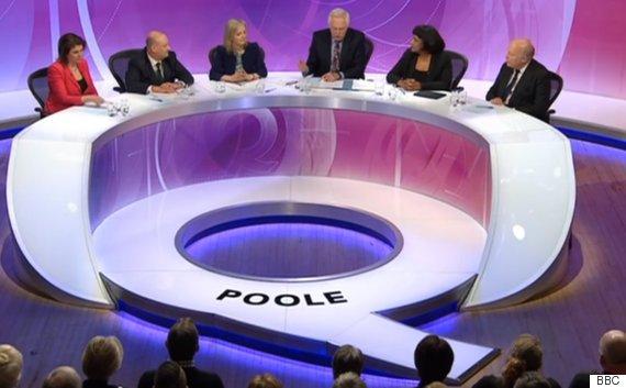 bbc qt poole