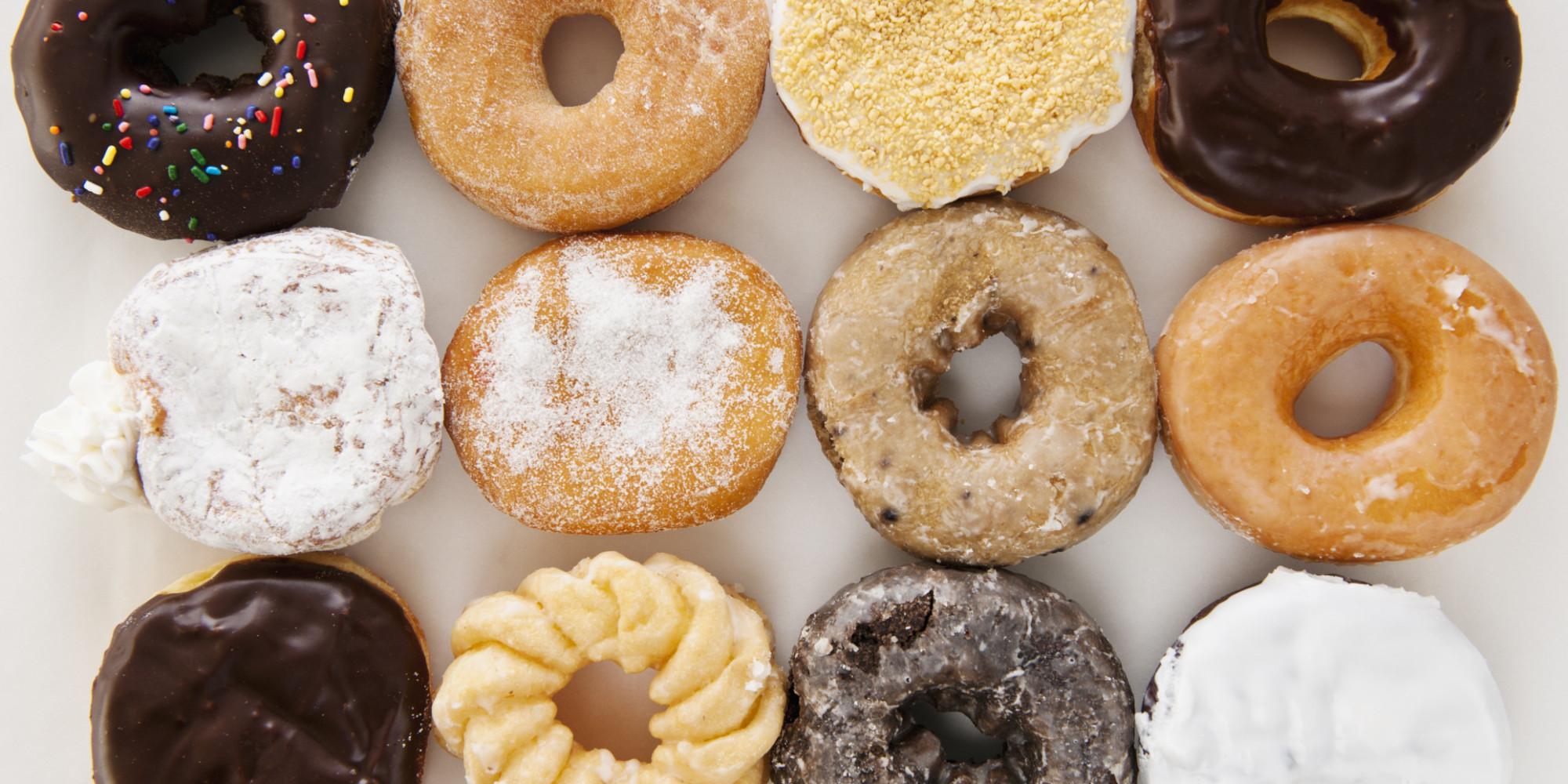 The 33 Best Donut Shops In America | HuffPost