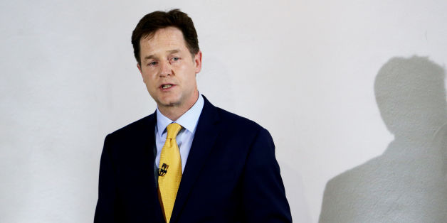 "Nick Clegg says the Conservatives are ""rigging the rules""  in its favour that could lead to a Tory ""one-party state"""