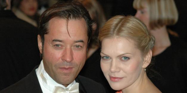 jan Josef LIefers und seine Frau Anna Loos engagieren sich in Berlin