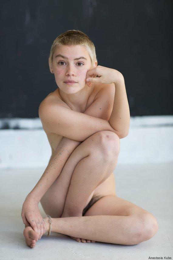 girl nude