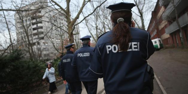 Nehmen Fälle sexueller Beleidigung gegen Polizistinnen zu? Symbolbild.