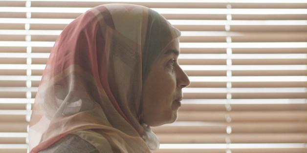 L'actrice Soria Zeroual incarne Fatima dans le film de Philippe Faucon