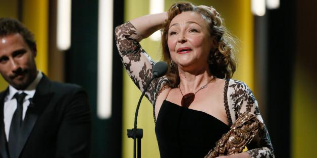 Qui sont les gagnants des César 2016