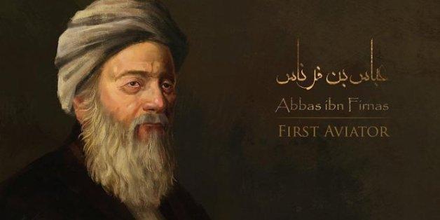 Abbas Qasim Ibn Firnas fut le premier à entreprendre le projet fou de voler dans les airs.