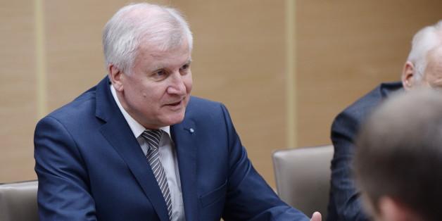 Horst Seehofer bescheinigt der CDU Realitätsverlust
