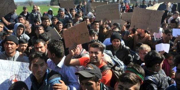 L'Allemagne ne sait pas où se trouvent plus de 130.000 migrants enregistrés