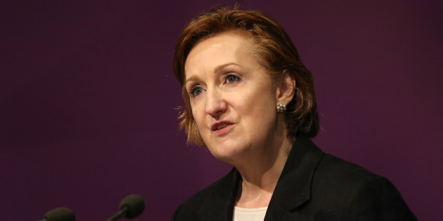 Ukip deputy chairman Suzanne Evans speaking about housing at a press conference in London.