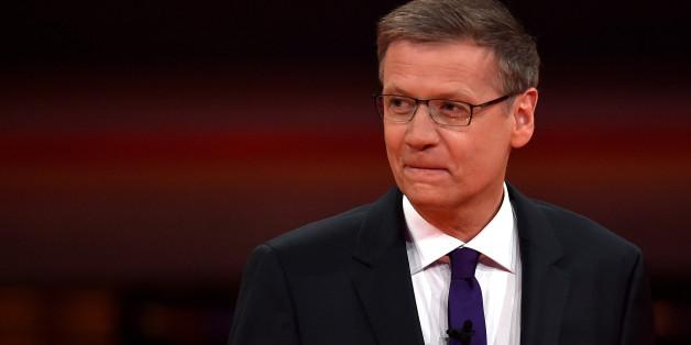 Günther Jauch sprengt Auto des Kandidaten in die Luft
