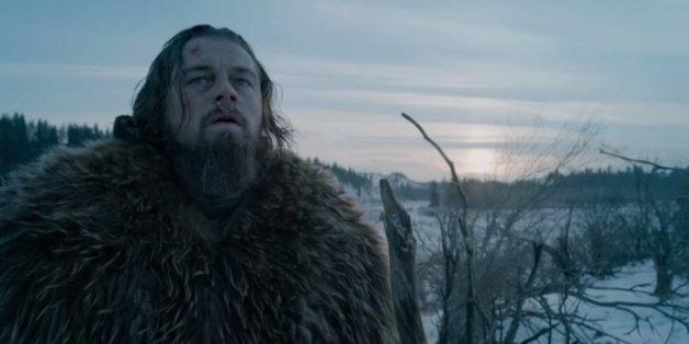 Selon les prédictions pour les oscars 2016, le meilleur film pourrait être The Revenant (mais c'est compliqué)