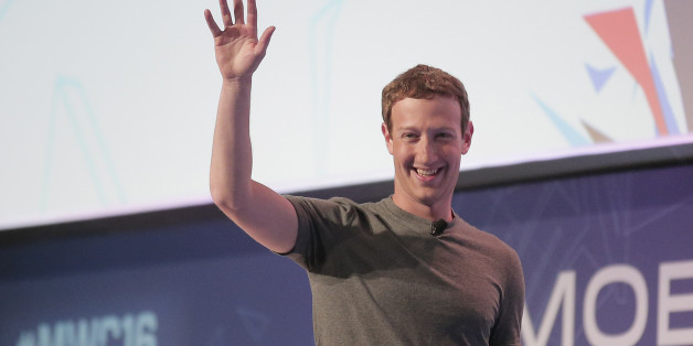 Darum hat Facebook wirklich die Gefühls-Emojis eingeführt