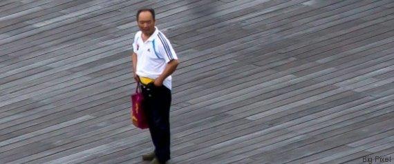 mann in shanghai
