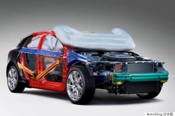 airbagcar